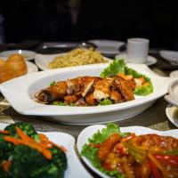 新北市美食 餐廳 中式料理 粵菜、港式飲茶 豪鼎飯店 北新旗艦館 照片