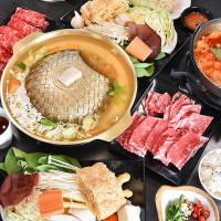 南投縣美食 餐廳 火鍋 一饌泰式銅盤燒烤火鍋 照片