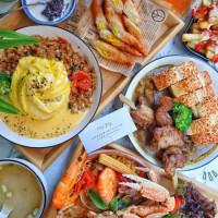 台中市美食 餐廳 異國料理 Mr.Pa帕先生 南洋料理 台中大墩店 照片