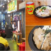 新竹市美食 餐廳 中式料理 熱炒、快炒 謝牡丹炒泡麵(東門市場) 照片