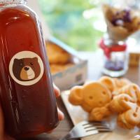 【台中豐原】下課後的小點心『冰心小熊燒-豐原店』-冰涼內餡好吃又可愛 下午茶點心推薦