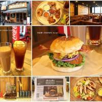 高雄市美食 餐廳 異國料理 多國料理 MR & MS Burger 照片