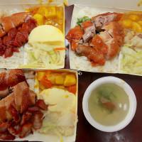 高雄市美食 餐廳 中式料理 粵菜、港式飲茶 115港式燒臘 照片