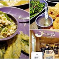 台中市美食 餐廳 異國料理 泰式料理 NARA Thai Cuisine Taiwan 台中中友店 照片