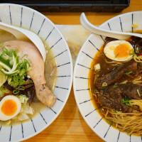 台中市美食 餐廳 中式料理 小吃 新撰組拉麵逢甲所 照片
