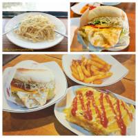 台北市美食 餐廳 異國料理 異國料理其他 好食早餐 照片