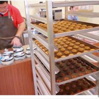 台北市美食 餐廳 烘焙 蛋糕西點 Conch Baking 手作餅乾烘焙屋 照片
