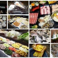 台北市美食 餐廳 火鍋 涮涮鍋 食鮮日式火鍋吃到飽 照片