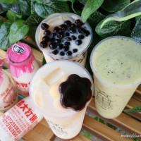 台中市美食 餐廳 飲料、甜品 飲料專賣店 大諾亞飲品-台中嶺東店 照片