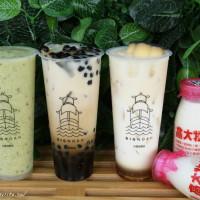 糖糖's 享食生活在大諾亞飲品-台中嶺東店 pic_id=5158882