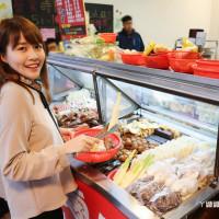 新竹市美食 攤販 滷味 沅滷味 照片
