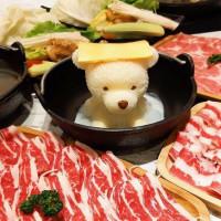 新竹市美食 餐廳 火鍋 火鍋其他 鐵了心自慢鍋物 照片