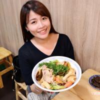 新竹市美食 攤販 滷味 新竹成滷味 照片