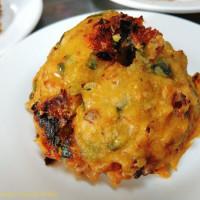 【古早味阿嬤ㄟ肉嗲】嘉義布袋鎮鄉間特色小吃,真材實料的美味,牽絲起司肉嗲讓你回味無窮