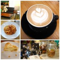 台中市美食 餐廳 咖啡、茶 咖啡館 Cafe ppm 照片