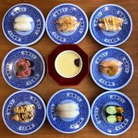 新竹市美食 餐廳 異國料理 日式料理 藏壽司(新竹巨城店) 照片