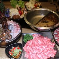 新北市 美食 餐廳 火鍋 麻辣鍋 鼎鮮老饕鍋蘆洲旗艦店 照片