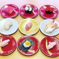台北市美食 餐廳 異國料理 日式料理 SUSHIRO壽司郎 台北中華店 照片