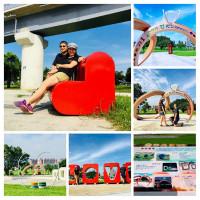 新北市休閒旅遊 景點 景點其他 辰光橋 照片