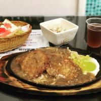 台中市美食 餐廳 異國料理 異國料理其他 興大牛排 照片