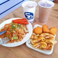 台中市美食 餐廳 中式料理 中式早餐、宵夜 50米深嵐 照片