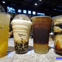 桃園市 美食 評鑑 飲料、甜品 米塔黑糖飲品專賣-桃園統領店