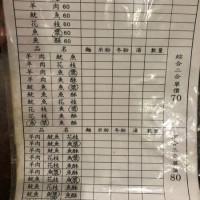 =板橋美食= 『慶和魷魚羹』捷運府中站:羹麵愛好者必訪!一試成主顧的好味道。