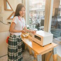 梅格在鴻記麵包店(江鳥言己麥包店) pic_id=5725126