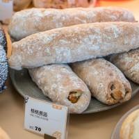 梅格在鴻記麵包店(江鳥言己麥包店) pic_id=5725120