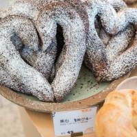 梅格在鴻記麵包店(江鳥言己麥包店) pic_id=5725118