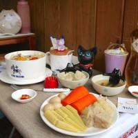 貓屋日式關東煮:永康大灣的美味關東煮、鍋燒麵,柴魚蔬菜湯頭每日新鮮熬煮,現點現煮的暖胃享受 近崑山科技大學 - 進食的巨鼠