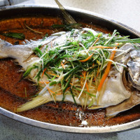 【食。宜蘭】宜蘭米樂餐廳〜宜蘭無菜單料理。超誇張無菜單料理,巨無霸新鮮海味,只要$500讓你吃到不要不要的!!(寵物友善餐廳)