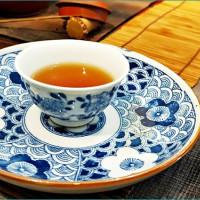 新北市美食 餐廳 咖啡、茶 中式茶館 益禪齋 照片