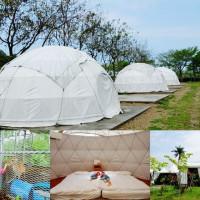 台南市休閒旅遊 住宿 露營地 鹿兒島親子露營區 照片