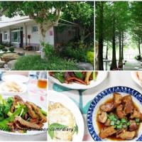 苗栗縣美食 餐廳 中式料理 客家菜 和風民宿&和風食堂 照片