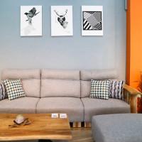 【台南沙發推薦】庫克沙發精品傢俱 台南旗艦店 貓抓皮沙發 涼感沙發 快拆設計可清洗
