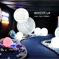 台北市休閒旅遊 景點 主題樂園 SIGN IN登入月球 照片