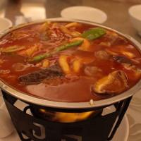 台北市美食 餐廳 素食 如軒素食料理餐廳 照片
