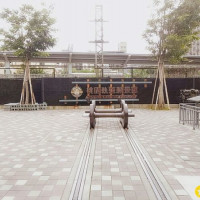 桃園市休閒旅遊 景點 展覽館 桃園鐵道願景館 照片