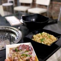 新北市美食 餐廳 餐廳燒烤 品鮮蝦 照片