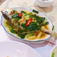 台北市美食 餐廳 中式料理 中式料理其他 歐鄉咖啡館 照片