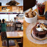 台中市美食 餐廳 咖啡、茶 咖啡館 笑生咖啡與生活指南 照片