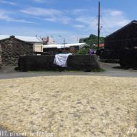 【新北。貢寮】台灣最東邊漁村。極東秘境。馬崗漁港。坐擁美麗海景。大啖海膽和龍蝦。偶像劇拍攝景點