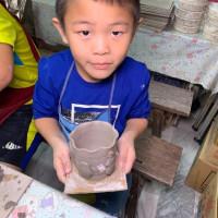 【台南遊記】安平|安平陶坊|CP值超高親子DIY|本文照片紀錄極多因為太好玩啦!