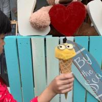 愛吃輝在冰熊手作水果雪酪冰-樹屋門市 pic_id=5254829