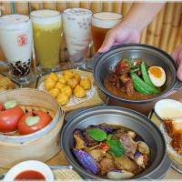 台中市美食 餐廳 咖啡、茶 中式茶館 有春茶館 大智店 照片
