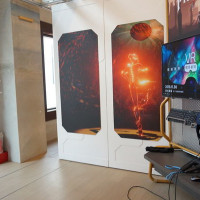 [高雄玩樂] 駁二VR 體感劇院 VR Film Lab -全台首創VR電影院/ 虛擬實境遊戲體驗/ 高雄景點推薦/ 駁二景點推薦