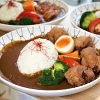 台中市美食 餐廳 異國料理 日式料理 SoFool 傻福咖哩 照片