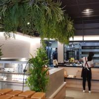 新北市美食 餐廳 烘焙 麵包坊 牧果麵包坊 照片