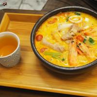 台南市美食 餐廳 異國料理 南洋料理 一三九美食坊 照片